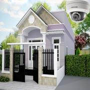Lắp đặt camera giám sát cho gia đình giá rẻ