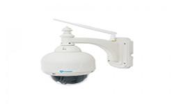 lắp camera an ninh không dây wifi gia đình