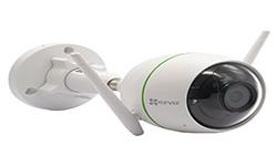 lắp camera ezviz ip wifi không dây toàn quốc