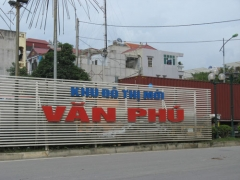 Lắp đặt camera giám sát tại khu đô thị Văn Phú, Hà Đông, Hà Nội