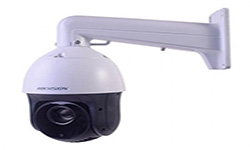 lắp camera hikvision xoay 360 độ