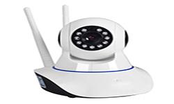 lắp camera không dây wifi  yoosee 2 râu tại hà nội