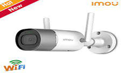lắp camera wifi không dây imou sử dụng ngoài trời
