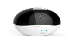 lắp camera wifi không dây sử dụng ngoài trời xoay 360 độ