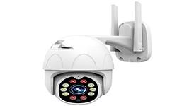 lắp camera wifi không dây yoosee sử dụng ngoài trời chính hãng
