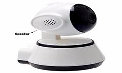 lắp camera wifi không dây yoosee sử dụng trong nhà
