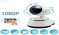 lắp camera wifi yoosee 360 độ mini