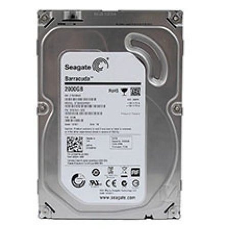 Ổ cứng seagate 2TB - ST2000DM001