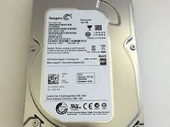 Ổ cứng seagate 250GB - ST250DM000