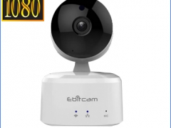 CAMERA WIFI 360 ĐỘ EBITCAM E2-X FULL HD 1080P
