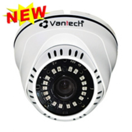 Camera Dome Vantech HD-TVI VP-113TVI