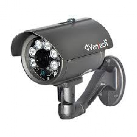 Camera thân Vantech HD-TVI VP-150TVI