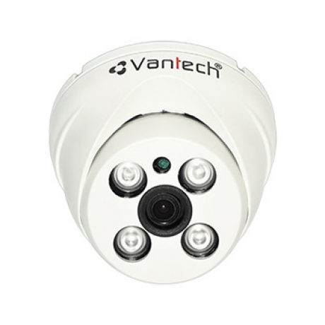 Camera Dome Vantech HD-TVI VP-222TVI