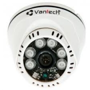 Camera Dome Vantech HD-TVI VP-310TVI