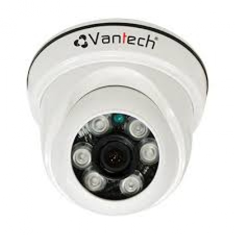 Camera Dome Vantech HD-TVI VP-313TVI