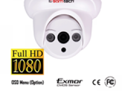 Camera Full HD samtech STC-322FHD