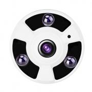 Những lí do bạn nên chọn camera quan sát 360 độ